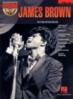 JAMES BROWN DRUM PLAYALONG VOLUME 33 - Book