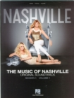 The Music of Nashville : Season 1 - Volume 1 - Book