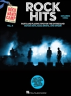 Rock Band Camp Volume 4 : Rock Hits - Book