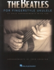 The Beatles For Fingerstyle Ukulele - Book