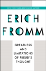 Greatness and Limitations of Freud's Thought - eBook