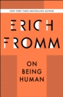 On Being Human - eBook