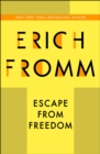 Escape from Freedom - eBook