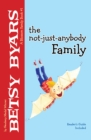 The Not-Just-Anybody Family - eBook