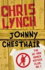 Johnny Chesthair - eBook
