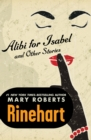 Alibi for Isabel : and Other Stories - eBook