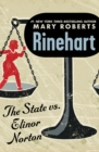 The State vs. Elinor Norton - eBook