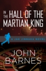 In the Hall of the Martian King - eBook