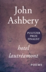 Hotel Lautreamont : Poems - eBook