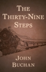 The Thirty-Nine Steps - eBook