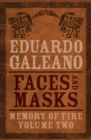 Faces and Masks - eBook