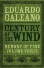 Century of the Wind - eBook