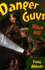 Danger Guys Blast Off - eBook