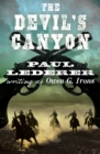 The Devil's Canyon - eBook