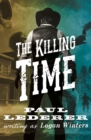 The Killing Time - eBook