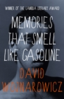 Memories That Smell Like Gasoline - eBook