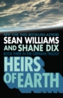 Heirs of Earth - eBook