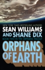 Orphans of Earth - eBook