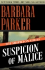 Suspicion of Malice - eBook