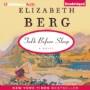 Talk Before Sleep : A Novel - eAudiobook