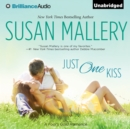 Just One Kiss - eAudiobook
