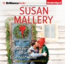 Marry Me at Christmas - eAudiobook