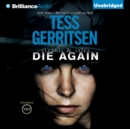 Die Again - eAudiobook