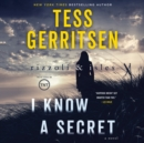 I Know a Secret - eAudiobook