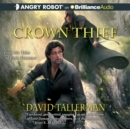 Crown Thief - eAudiobook