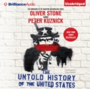 The Untold History of the United States - eAudiobook
