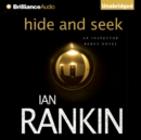 Hide and Seek - eAudiobook