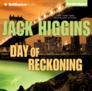 Day of Reckoning - eAudiobook
