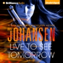 Live to See Tomorrow - eAudiobook