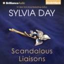 Scandalous Liaisons - eAudiobook