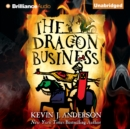 The Dragon Business - eAudiobook