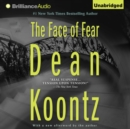 The Face of Fear - eAudiobook