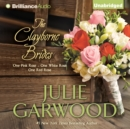 The Clayborne Brides : One Pink Rose, One White Rose, One Red Rose - eAudiobook