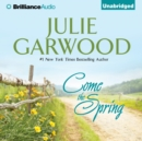 Come the Spring - eAudiobook