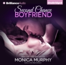 Second Chance Boyfriend : A Novel - eAudiobook