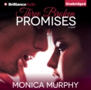 Three Broken Promises : A Novel - eAudiobook