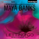 Letting Go - eAudiobook