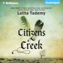 Citizens Creek : A Novel - eAudiobook
