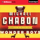 Wonder Boys - eAudiobook