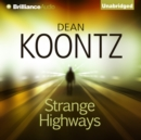 Strange Highways - eAudiobook
