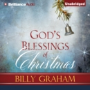 God's Blessings of Christmas - eAudiobook