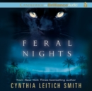 Feral Nights - eAudiobook