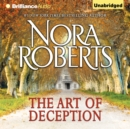 The Art of Deception - eAudiobook