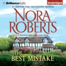 The Best Mistake : A Selection from Love Comes Along - eAudiobook