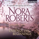 Endings and Beginnings - eAudiobook