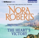 The Heart's Victory - eAudiobook